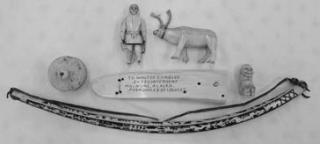 Ivory-lopp